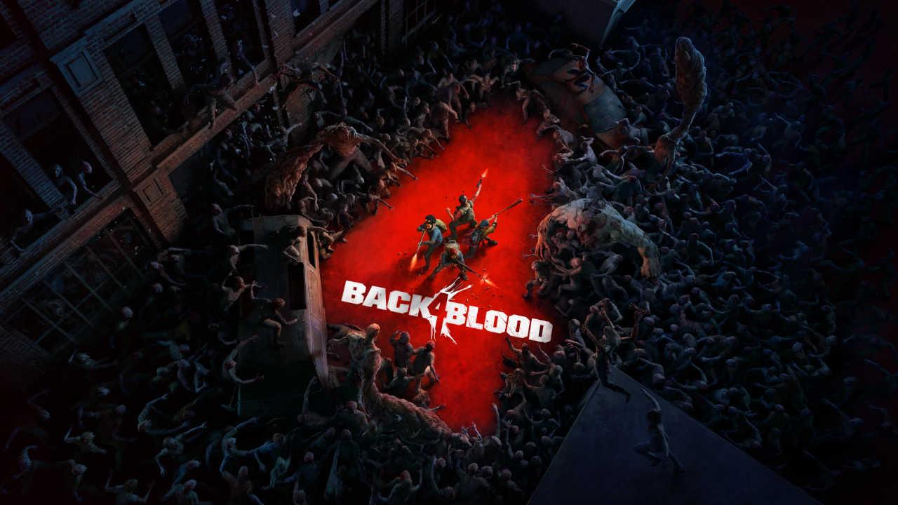 Back4Blood